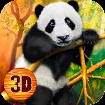 Panda Simulator 3D Icon