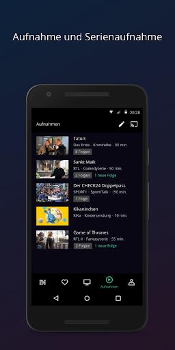 waipu.tv screenshot 3