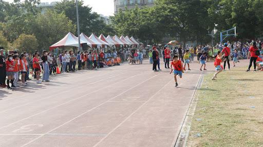 1091212校慶運動會照片