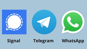 Which is Better: WhatsApp or Signal or Telegram?