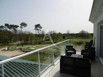 appartement à Saint-Gilles-Croix-de-Vie (85)