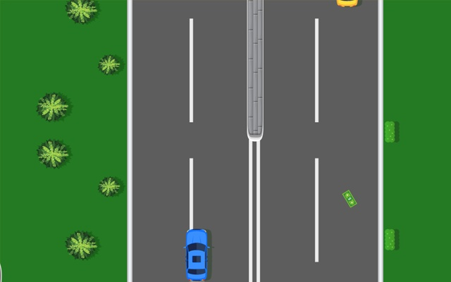 Traffic Rush Game