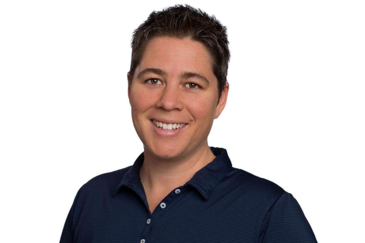 Oakland chiropractor Dr. Sandy Baird