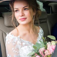 Wedding photographer Yuliya Burina (burina). Photo of 16.05.2018