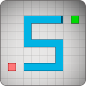 Snake vs Blocks. Free to play