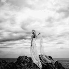 Fotógrafo de bodas Yuliya Gofman (manjuliana). Foto del 09.01.2019