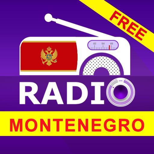 Android aplikacija Radio Montenegro