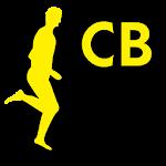 CB Fitness Icon