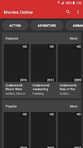 Movies Online - 2019 Full Movie 2.0.2 (AdFree)