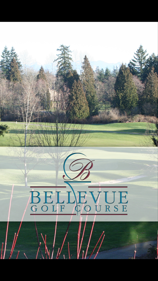 Bellevue Golf Course- screenshot
