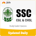 SSC Exam 2017, SSC Job Alerts: CHSL, CGL, MTS icon