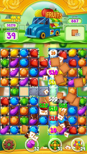 Food Burst: An Exciting Puzzle Game apktram screenshots 24