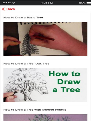 玩免費遊戲APP|下載Learn How to Draw app不用錢|硬是要APP