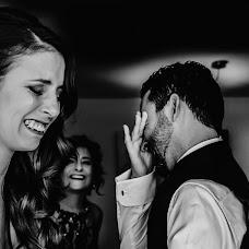 Wedding photographer Amparo Blanquer (Amparoblanquer). Photo of 09.08.2018