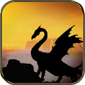 Play A Dragon : Simulator icon