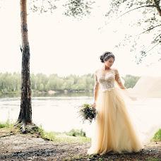Wedding photographer Artem Kabanec (artemkabanets). Photo of 11.08.2017