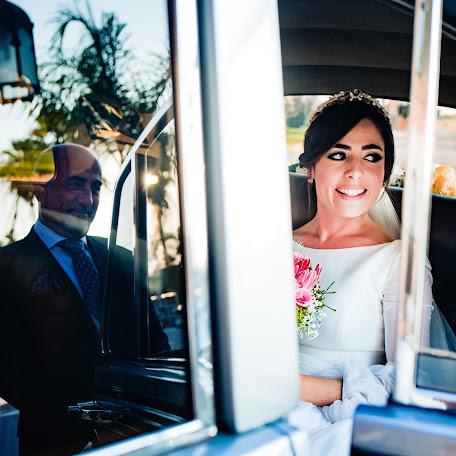 Fotógrafo de bodas Antonio Calle (callefotografia). Foto del 27.08.2018