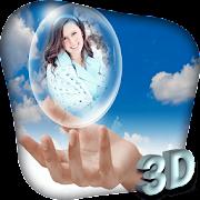 Bubble Blend Photo Maker