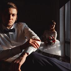 Wedding photographer Andrey Brusyanin (AndreyBy). Photo of 12.02.2018