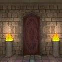 Mystery Temple Escape icon