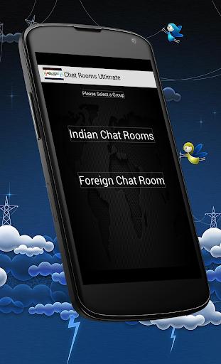 Instachat :グローバルチャットルーム