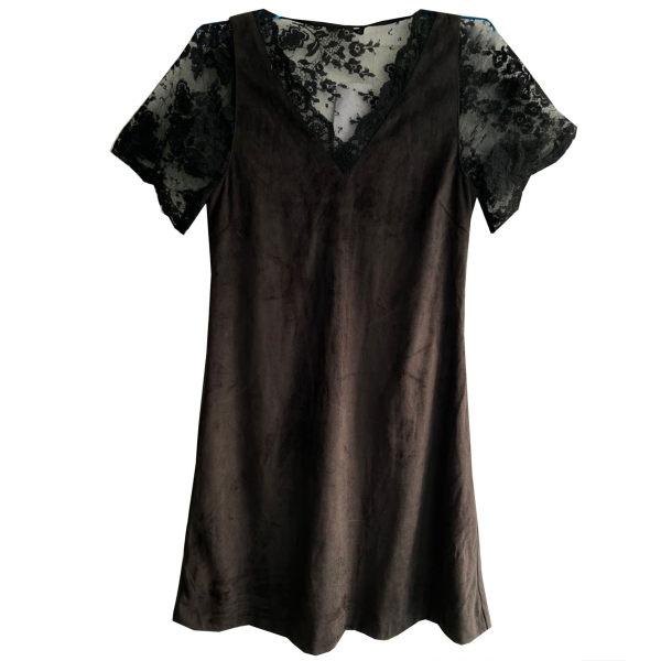 پیراهن زنانه اوجی مدل AG37