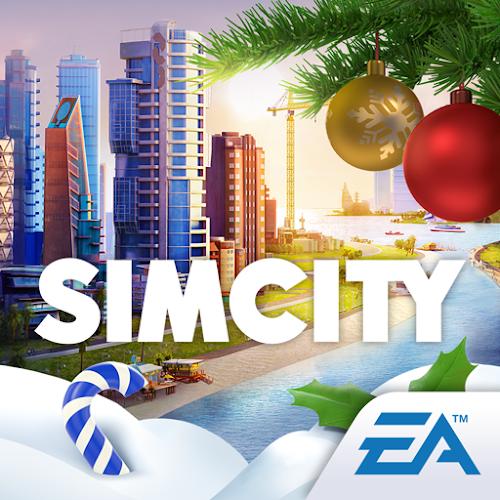 SimCity BuildIt (Mega Mod) 1.30.3.91178mod