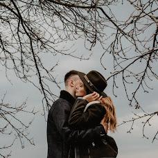 Wedding photographer Justyna Pruszyńska (pruszynska). Photo of 09.04.2018