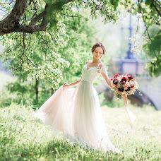 Wedding photographer Yanna Levina (Yanna). Photo of 06.06.2017