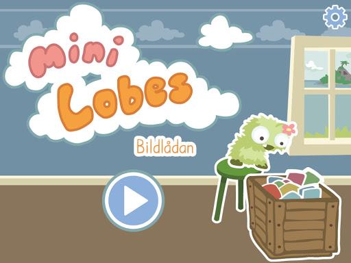 MiniLobes - Bildlådan 1.2 screenshots 1