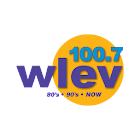 100.7 WLEV icon