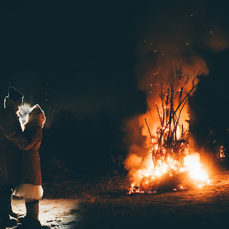 Wedding photographer Mariya Korneeva (Tzzza). Photo of 21.01.2018