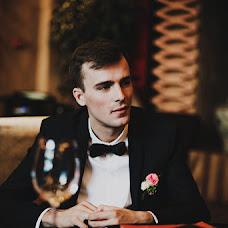 Wedding photographer Kseniya Chernaya (Elektrofoto). Photo of 21.10.2014