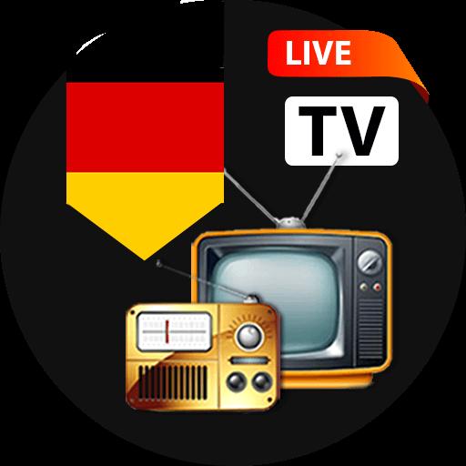 Germany Tv Live & FM Radio - Apps on Google Play | FREE