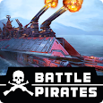 Battles Pirates: HQ icon
