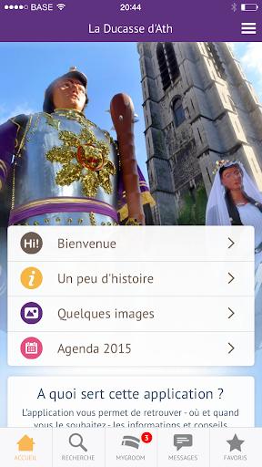 Ducasse d'Ath 5.3.7 screenshots 1