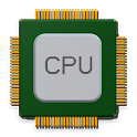 CPU X : System & Hardware info icon