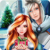 Love Story Games: Christmas Fantasy