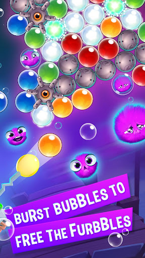 Bubble Genius - Popping Game! android2mod screenshots 2