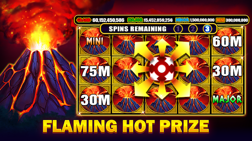 Cash Tornado Slots - Vegas Casino Slots  screenshots 19