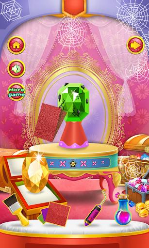 玩免費休閒APP|下載公主宝饰品游戏 app不用錢|硬是要APP
