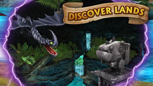 School of Dragons 2.15.0 screenshots 15