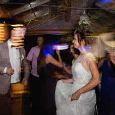 Wedding photographer Natalya Rastorgueva (Natale4ka). Photo of 20.12.2017