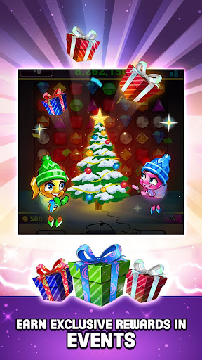 Bejeweled Blitz 2.1.2.58 screenshots 4