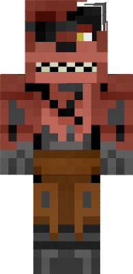 hes from the game called fnaf 2
