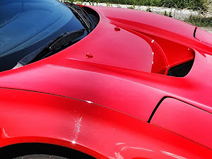 NSX NA1 のカスタム事例画像 ランディ セナさんの2020年08月07日08:32の投稿