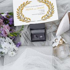 Wedding photographer Ekaterina Shevcova (kravkatya). Photo of 02.01.2017