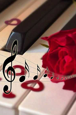 Piano Love Instrumental