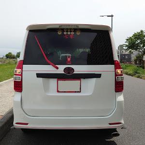 ノア ZRR70W 後期・ノア田丸のカスタム事例画像 takさんの2020年05月05日08:34の投稿