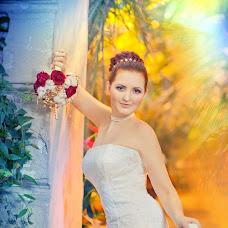Wedding photographer Natalya Kupreenko (RedFox). Photo of 27.01.2015